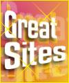 Great Websites graphic