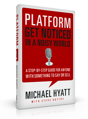 Platform - Get Noticed in a Noisy World