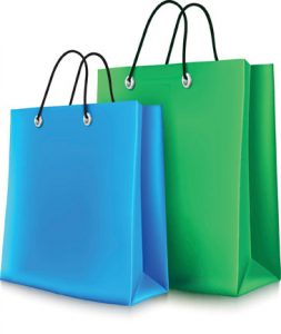 Online Stores: we can help you find your shoppers